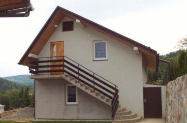 Apartament, pokoje gościnne u Ziajków