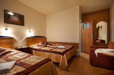 Hotel Górsko ***