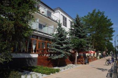 Dom Wczasowy Warszawianka