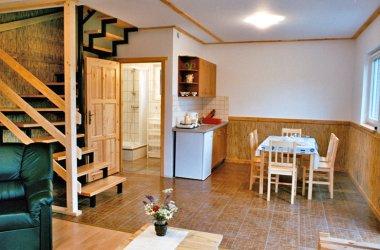 RAJCH - Domki Letniskowe i Apartamenty