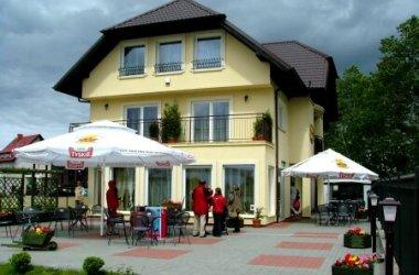Villa PASTELOWA