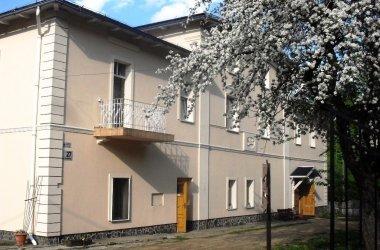 Dom Wczasowy JAŚ