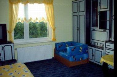 Komfortowe pokoje nad morzem!