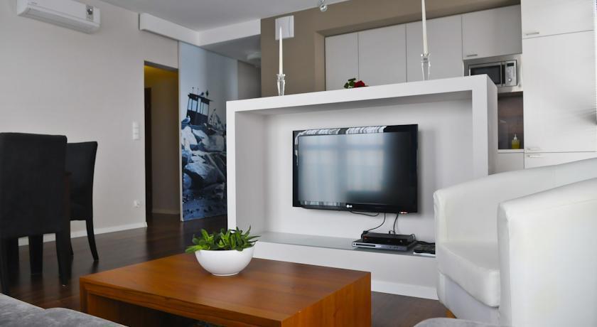 Fregata Apartamenty