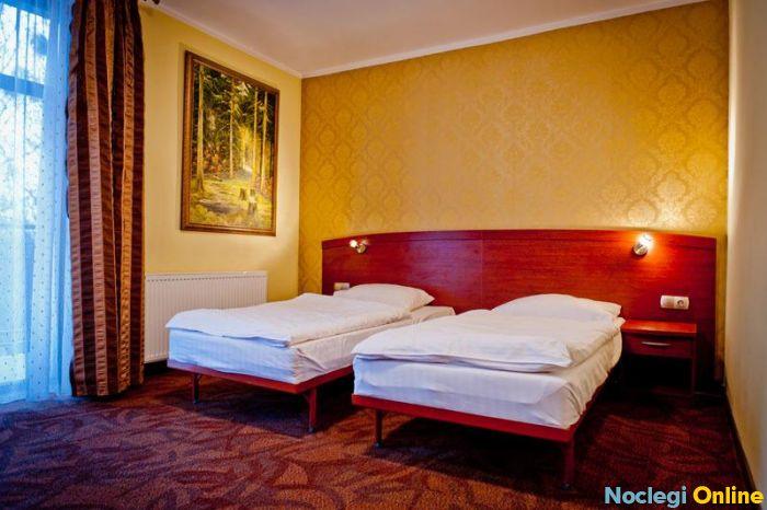 Hotel Gaja ***