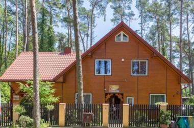 Gästehaus u Pediatry