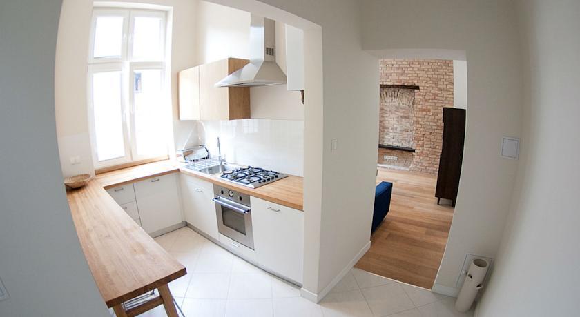 Gdansk Apartment Service - Apartment Classic
