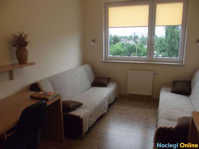 Gdańsk Oliwa Apartament