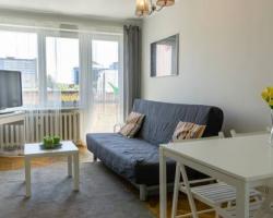 Gdańskie Apartamenty - Sea Mew