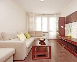 Gdynia Comfort Apartments 4