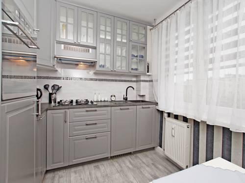 Gdynia Comfort Apartments Wójta Radtkego