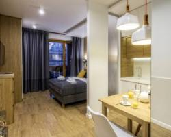 Giewont Aparthotel 103