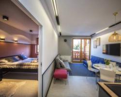 Giewont Aparthotel 105