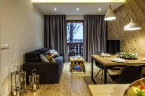 Giewont Aparthotel 108