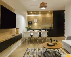 Giewont Aparthotel 112