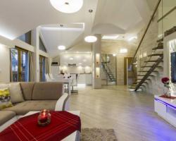 Giewont Aparthotel 215