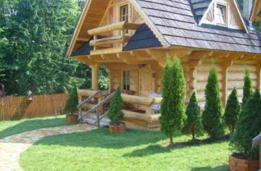 Góralskie Domki