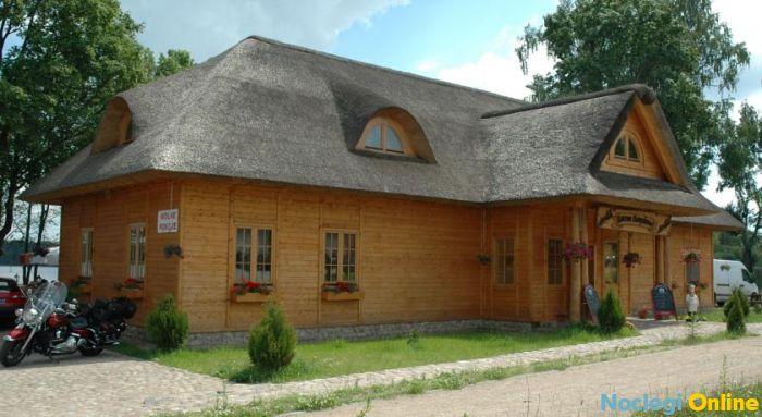 Gościniec Olecki - Karczma Margrabowa