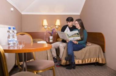 Gościniec przy Hotelu Verde Montana