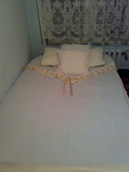 Gościnne pokoje w SOPOCIE