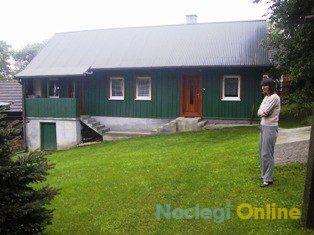 Gospodarstwo agroturystyczne Jagna i Stanisław Warchał