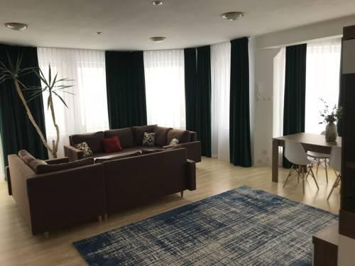 Grand Apartamenty Ełk