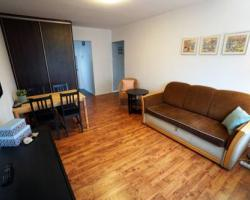 Green Apartment - Staszica 4