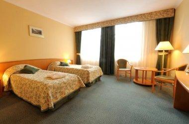 Green Hotel ****