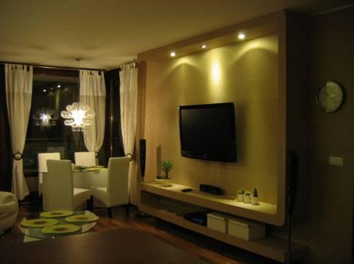 Green Premium Apartment