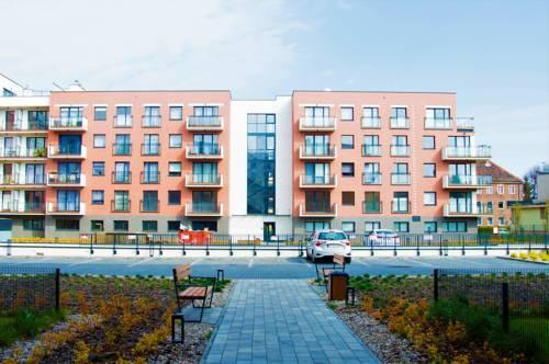 Grobla by Happy 7 Apartments