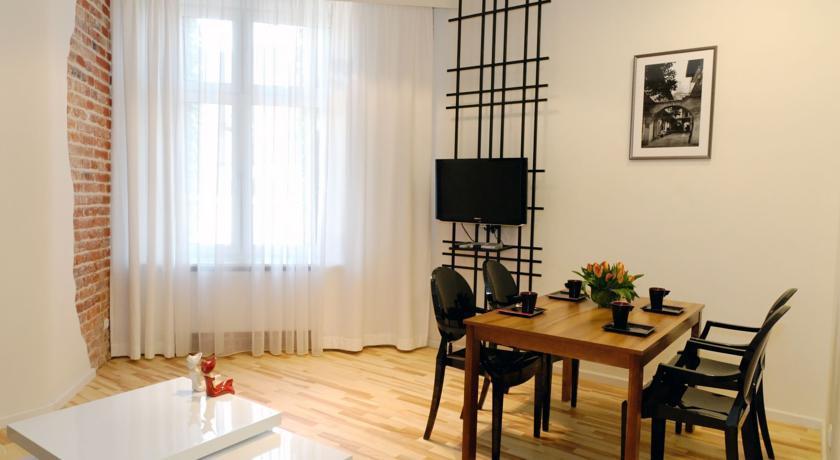 Grodzka 4 Apartments
