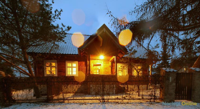 Guest House Dobra Chata Jaśkowo