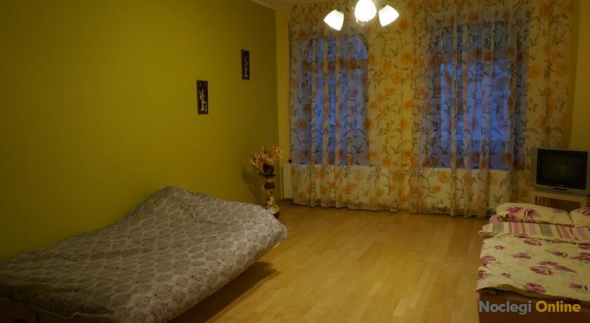 Guest House Seredyńskiego