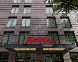 Hampton by Hilton Hotel *** Berlin City West