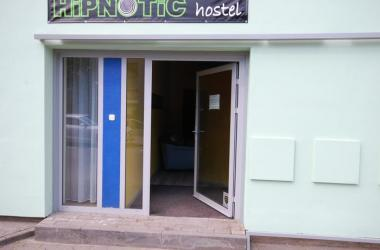 Hipnotic Hostel
