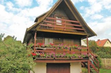 Holiday home Gizycko Zeromskiego