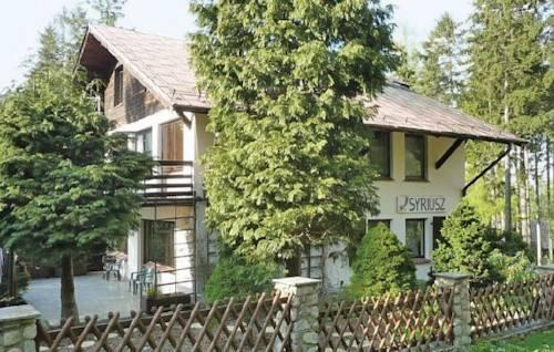 Holiday home Karpacz Reymonta