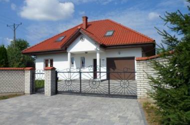 Holiday Home Mierki