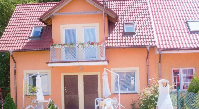 Holiday home Rewal Olszynowa II