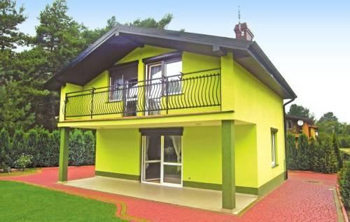 Holiday home Rozewie