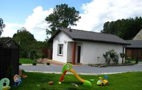 Holiday home Swinoujscie Zalewowa