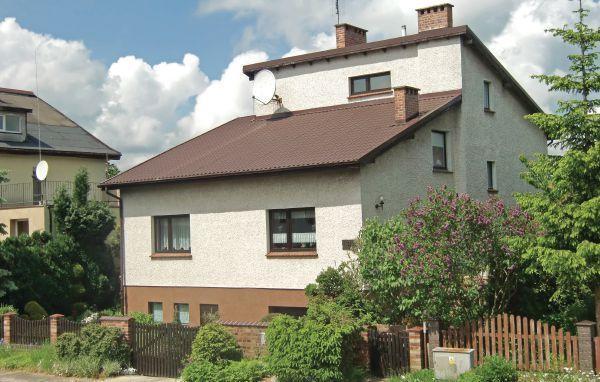 Holiday home Szczecin ul. Macierzanki