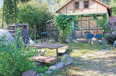 Holiday home Wegorzewo with Lake View 315