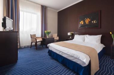 Holiday Inn Express Kraków