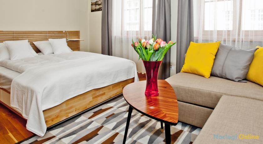 Home Hotel Gdańsk