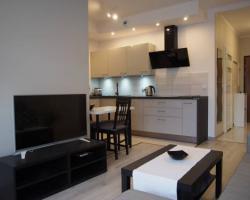 Homelike Apartment