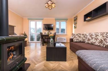 Horizon Apartment - Szczawnica
