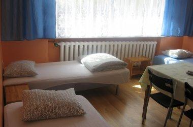 Hostel 365 Poznań