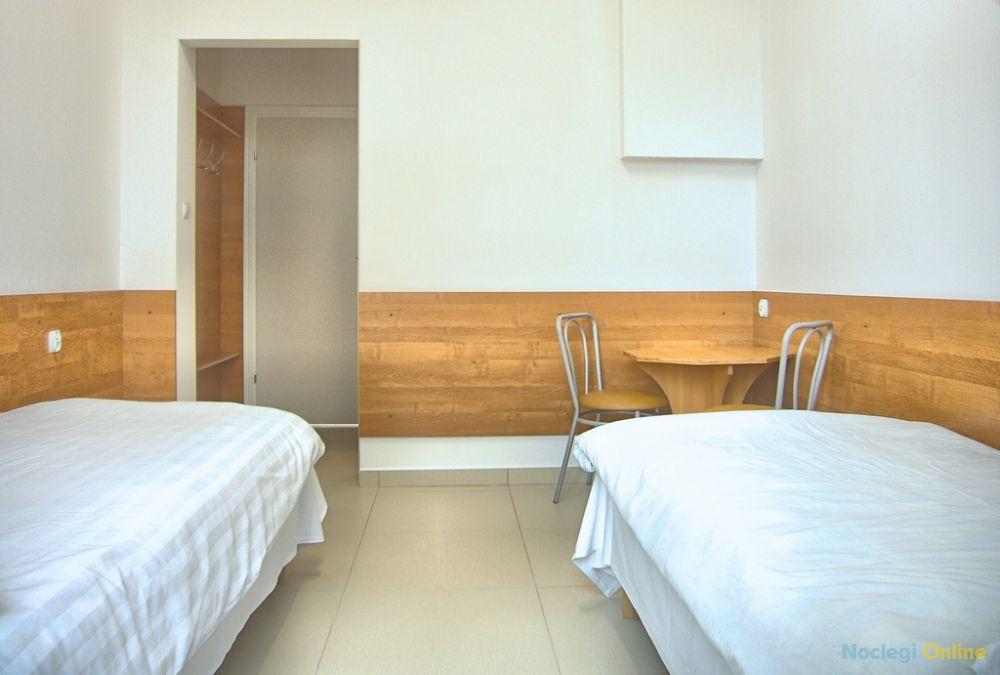 Hostel ARBET