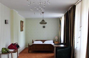 Hostel Astra